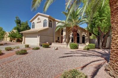4958 E Grandview Road, Scottsdale, AZ 85254 - MLS#: 5827863