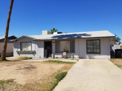 7738 W Earll Drive, Phoenix, AZ 85033 - MLS#: 5827867