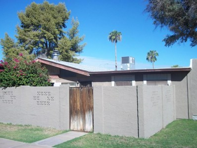 633 N May Street Unit 11, Mesa, AZ 85201 - MLS#: 5827880
