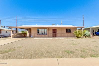 5452 E Baltimore Street, Mesa, AZ 85205 - MLS#: 5827888