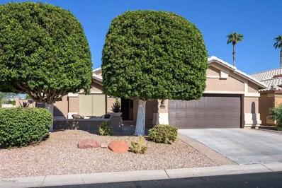 3302 N 159TH Avenue, Goodyear, AZ 85395 - MLS#: 5827897