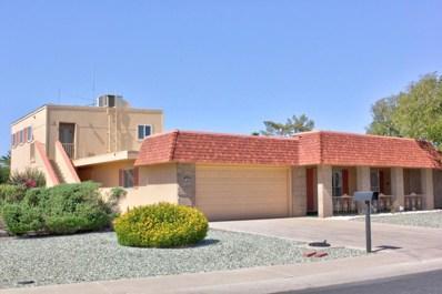 10858 W Kaibab Drive, Sun City, AZ 85373 - MLS#: 5827917
