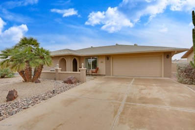 17402 N 125TH Avenue, Sun City West, AZ 85375 - MLS#: 5827929