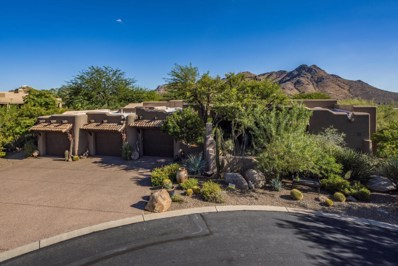 11433 E Juan Tabo Road, Scottsdale, AZ 85255 - MLS#: 5827938