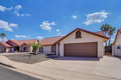 5913 E Ellis Street, Mesa, AZ 85205 - #: 5827941