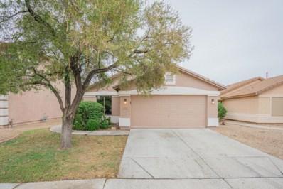 12910 W Scotts Drive, El Mirage, AZ 85335 - MLS#: 5827948