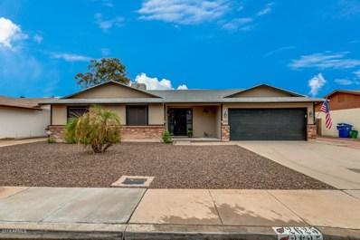 2625 E Isabella Avenue, Mesa, AZ 85204 - MLS#: 5827959