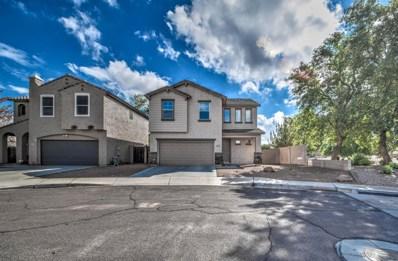 5533 S 11TH Place, Phoenix, AZ 85040 - MLS#: 5827971