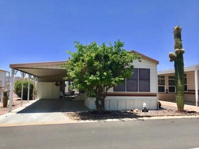 7750 E Broadway Road Unit 395, Mesa, AZ 85208 - MLS#: 5827984
