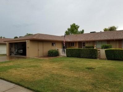 13414 N Cedar Drive, Sun City, AZ 85351 - #: 5827986
