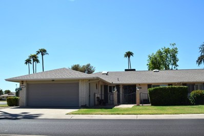 9802 N 107TH Avenue, Sun City, AZ 85351 - MLS#: 5828002
