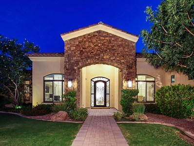 4393 E Sagittarius Place, Chandler, AZ 85249 - MLS#: 5828011