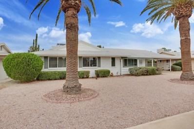 10207 W Sun City Boulevard, Sun City, AZ 85351 - MLS#: 5828036