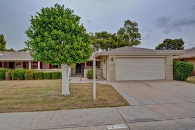 9245 N 110TH Avenue, Sun City, AZ 85351 - MLS#: 5828037