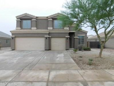 1741 E Oquitoa Drive, Casa Grande, AZ 85122 - MLS#: 5828075