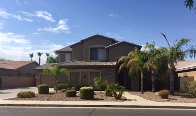 2103 W Enfield Way, Chandler, AZ 85286 - MLS#: 5828089
