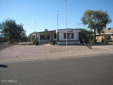 9325 E Edgewood Avenue, Mesa, AZ 85208 - MLS#: 5828093
