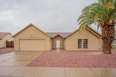 6422 W Sandra Terrace, Glendale, AZ 85306 - MLS#: 5828097