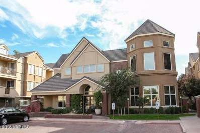 909 E Camelback Road Unit 3101, Phoenix, AZ 85014 - MLS#: 5828109