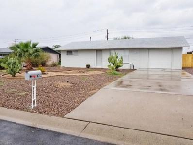 8702 E Edgewood Avenue, Mesa, AZ 85208 - MLS#: 5828126