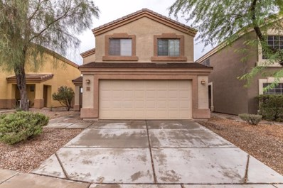23851 N Desert Agave Street, Florence, AZ 85132 - #: 5828144