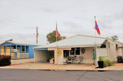 2434 E Main Street Unit 69, Mesa, AZ 85213 - MLS#: 5828148
