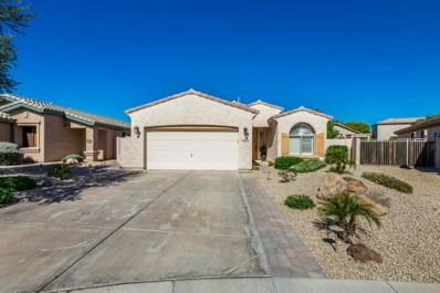 14270 W Avalon Drive, Goodyear, AZ 85395 - MLS#: 5828164