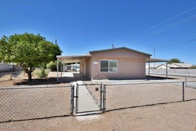 602 S 93RD Way, Mesa, AZ 85208 - MLS#: 5828166