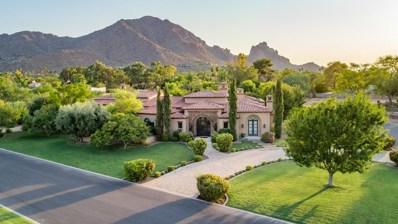 6040 N 62ND Place, Paradise Valley, AZ 85253 - MLS#: 5828168