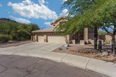 24208 N 61ST Drive, Glendale, AZ 85310 - MLS#: 5828169