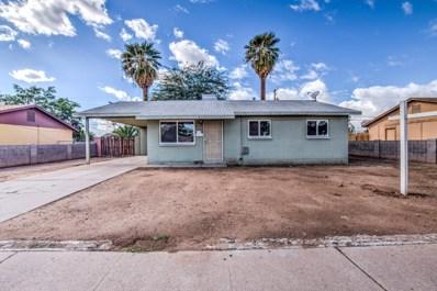 4754 N 67TH Avenue, Phoenix, AZ 85033 - MLS#: 5828173