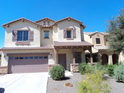 35814 N Zachary Road, Queen Creek, AZ 85142 - MLS#: 5828220