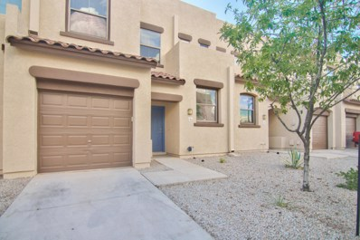 1886 E Don Carlos Avenue Unit 106, Tempe, AZ 85281 - MLS#: 5828237