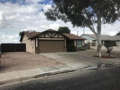 3102 N 90TH Drive, Phoenix, AZ 85037 - MLS#: 5828249