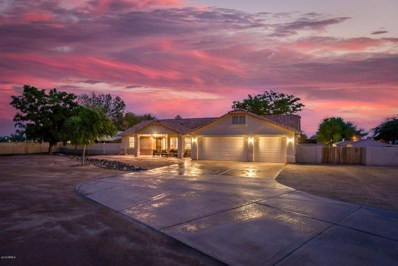 8424 W Pinnacle Peak Road, Peoria, AZ 85383 - MLS#: 5828269