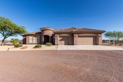 25234 W Blue Sky Drive, Wittmann, AZ 85361 - MLS#: 5828274