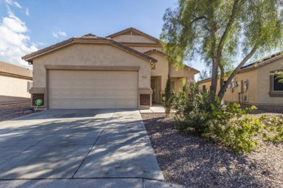 22653 W Mohave Street, Buckeye, AZ 85326 - MLS#: 5828325