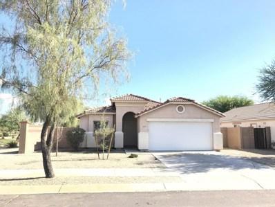 15222 W Grant Street, Goodyear, AZ 85338 - MLS#: 5828329
