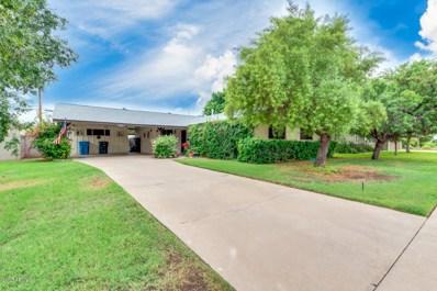 2341 W Keim Drive, Phoenix, AZ 85015 - MLS#: 5828332