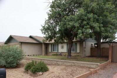 6925 W Beryl Avenue, Peoria, AZ 85345 - MLS#: 5828367
