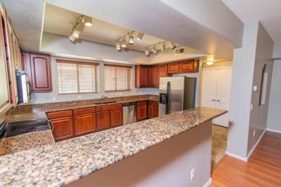 16825 N 14TH Street Unit 67, Phoenix, AZ 85022 - MLS#: 5828369