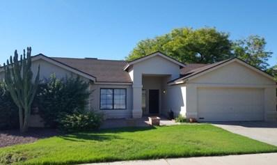 4709 W Whitten Street, Chandler, AZ 85226 - MLS#: 5828378