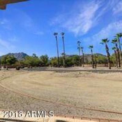 5002 E Berneil Drive, Paradise Valley, AZ 85253 - MLS#: 5828385