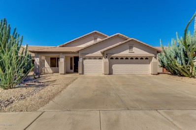 3918 S Bridal Vail Drive, Gilbert, AZ 85297 - MLS#: 5828418