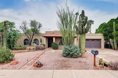 6640 E Voltaire Avenue, Scottsdale, AZ 85254 - MLS#: 5828421