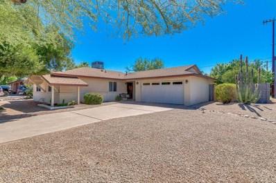 3801 E Mercer Lane, Phoenix, AZ 85028 - MLS#: 5828424