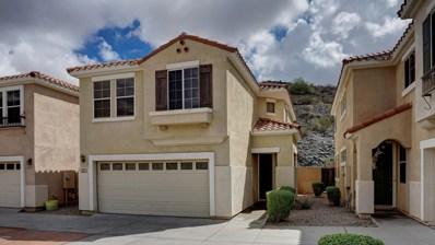 507 W Mountain Sage Drive, Phoenix, AZ 85045 - MLS#: 5828429