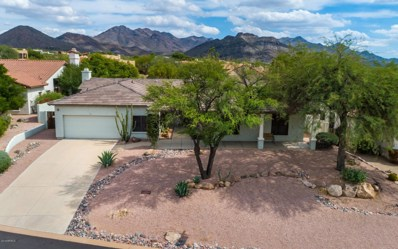 22693 N 92ND Street, Scottsdale, AZ 85255 - MLS#: 5828456
