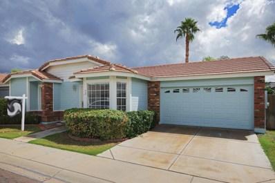1616 N Alta Mesa Drive Unit 73, Mesa, AZ 85205 - MLS#: 5828468
