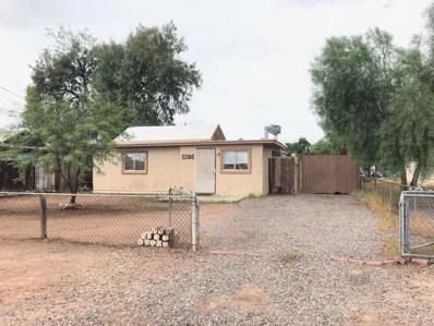 5308 E Polk Street, Phoenix, AZ 85008 - #: 5828481